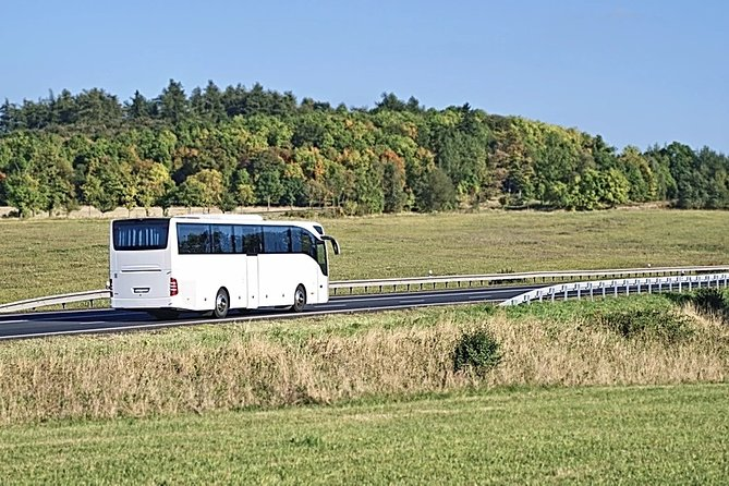 50 seats Coach transfer from Milan to Venice