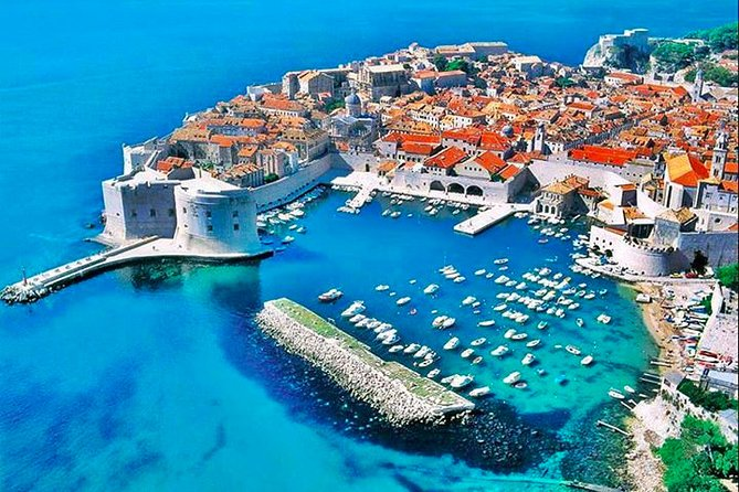 Private 2-hour Walking Tour through the Old Town of Dubrovnik