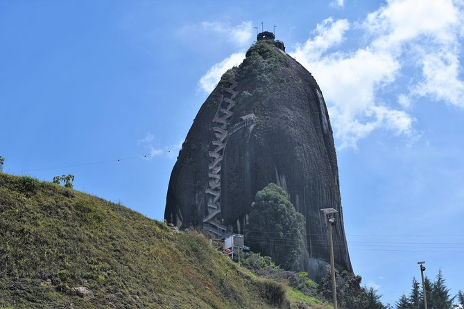 Fantastic Guatape and El Peñol in Private Transportation