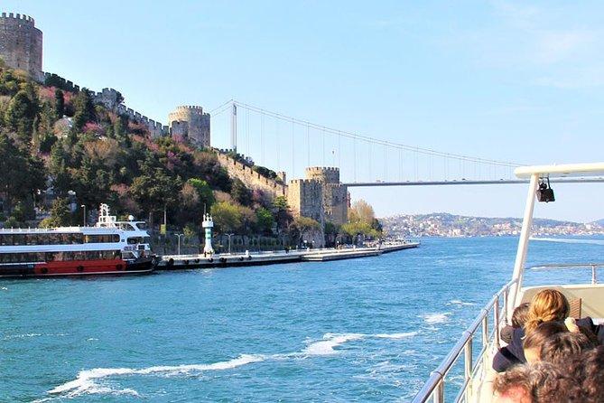 4 Days Istanbul Student Tour