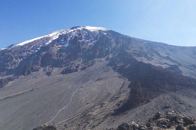 Kilimanjaro 2 days Hike