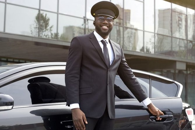 Private transfers between Orly airport and Paris