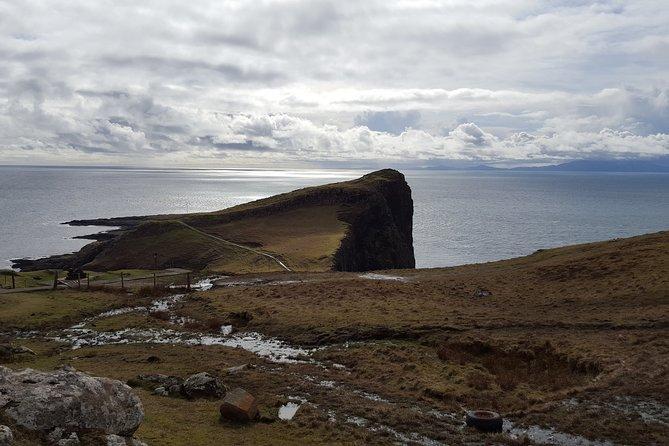 Half-Day Minibus Tour on Isle of Skye