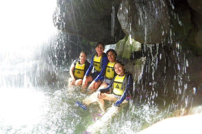 Bridge of God and Tamasopo Waterfalls Tour