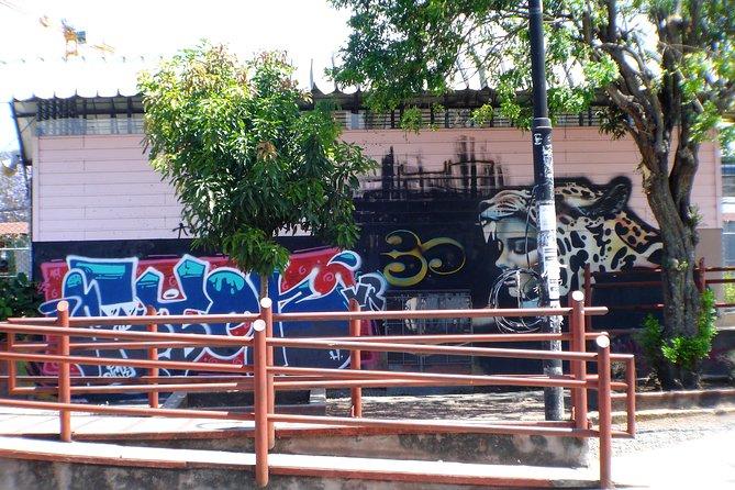 Pilsen Walking Tour of Local Publicly Displayed Art