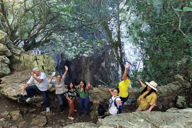Surrealist Garden Tour in Xilitla and Sotano de las Huahuas