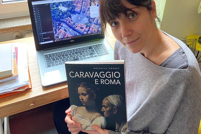 Caravaggio/Rome: a virtual tour