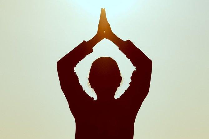 1h30-Hour Private Yoga Class in Delhi