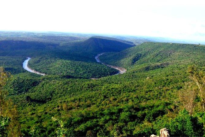 02 Days Simba Hills