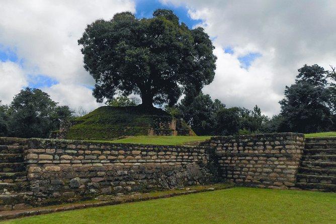 Iximché Archaeological Park Tour
