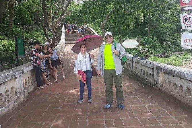 Private Hua Hin Day Tour