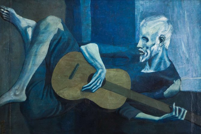 Picasso, The Man Behind the Art in Barcelona | LivTours On Demand with Elisa