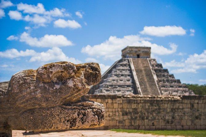 Private Chichen Itza Tour from Cancun - Licenced Guide