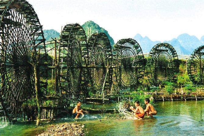Vietnam - The Hidden Treasure Pu Luong