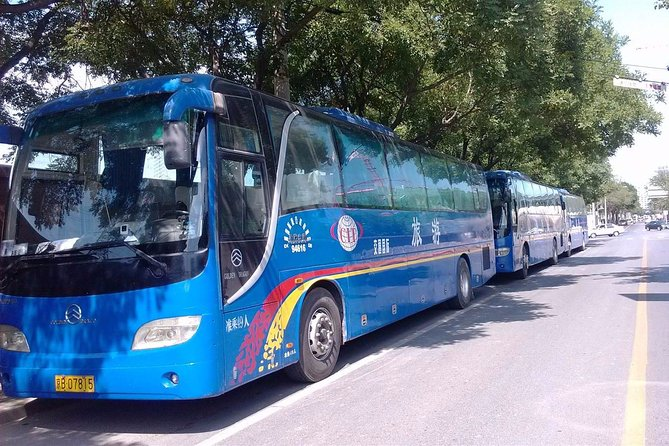 35 seats bus