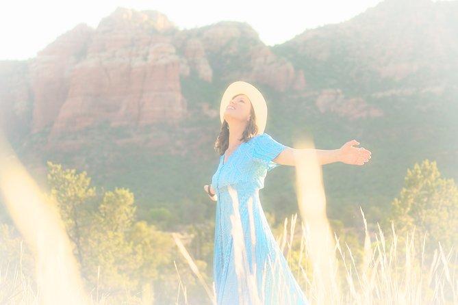 Empowering the Divine Feminine & Sacred Masculine