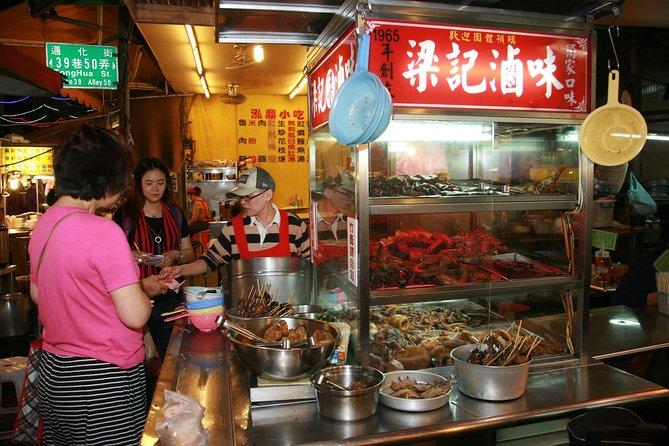 Ni Hao Taipei: Taipei 101, Din Tai Fung Soup Dumplings Tasting and Foot Massage