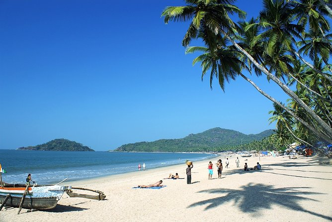 Discover the best of Amazing Goa in 5 Days - A Goa Tourism