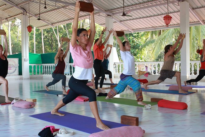 300 hr Advanced Yoga Teacher Training: Hatha- Vinyasa in Goa