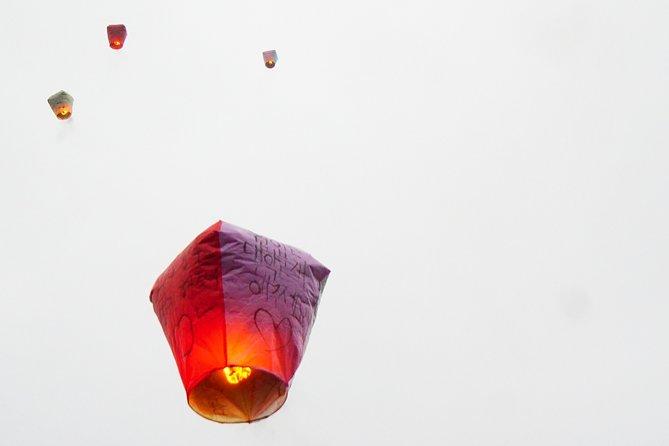 Ni Hao Taipei: Pingxi Sky Lantern Releasing en Shenkeng Stinky Tofu Tasting