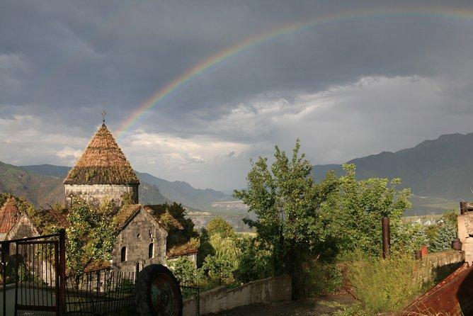Opening Armenia