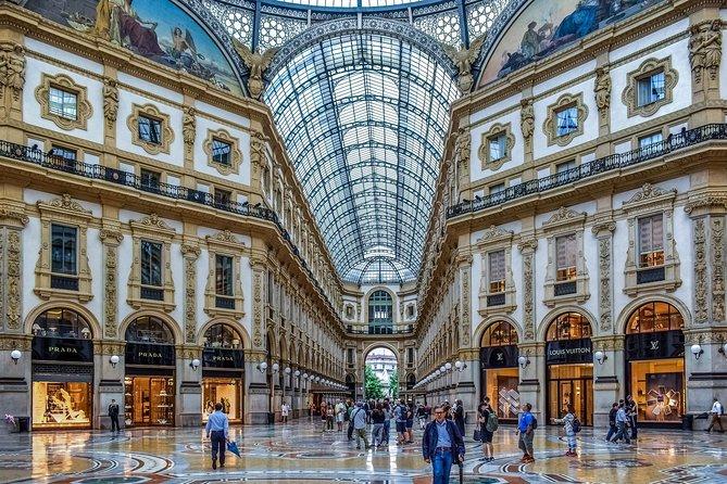 Visit Milan with Sforza Castle and La Scala Theatre skip-the-line tickets