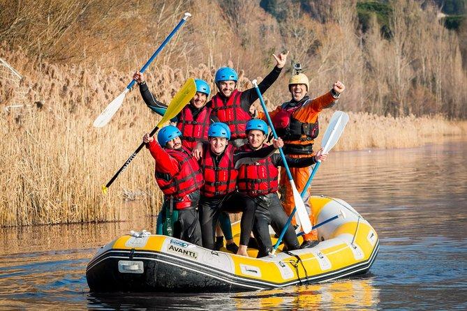 Kayak tour on Lake Albano with tasting (optional)