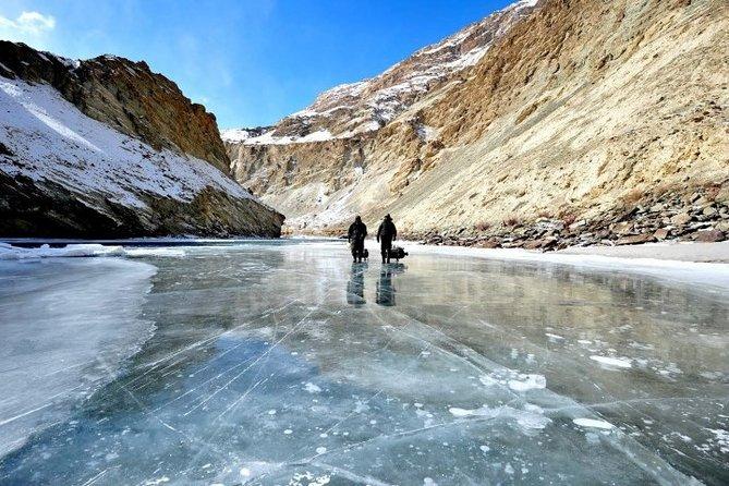A breathtaking Leh Ladakh tour