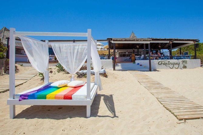 IBIZCUS Gay Charter Ibiza - LAGOON 40 Luxury Catamaran - 1 Pax in shared cabin