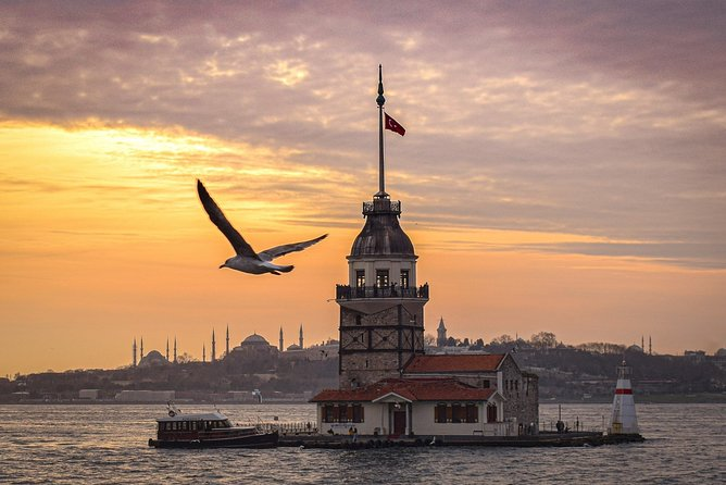 3 Day New Year Holiday Istanbul Tour 2020