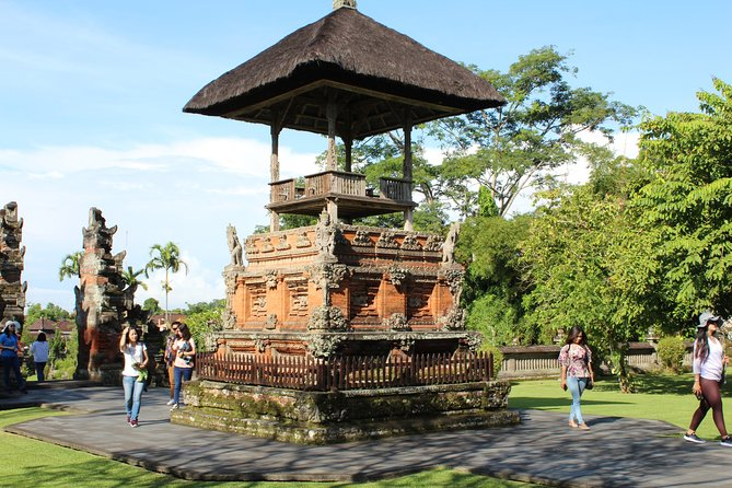 Private Tour to Northern Bali Highland