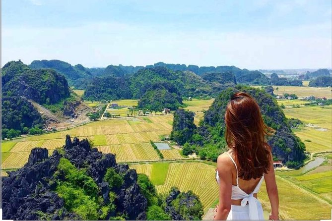 Private Ninh Binh Trip(full places) only from 35 usd/ 1 pax