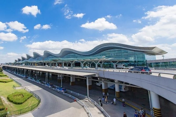 Hangzhou Xiaoshan Int'l Airport Private Departure Transfer from City Area