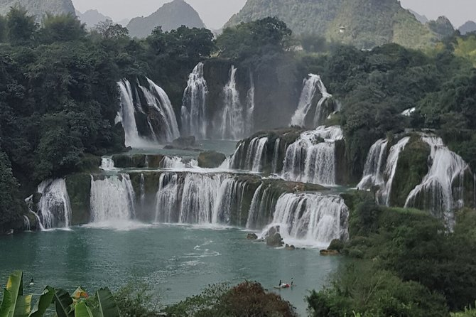 10-Day Private Tour from Guangzhou to Guilin and Nanning