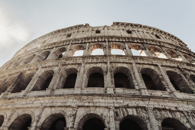 Tours from Home: Colosseum & Gladiators