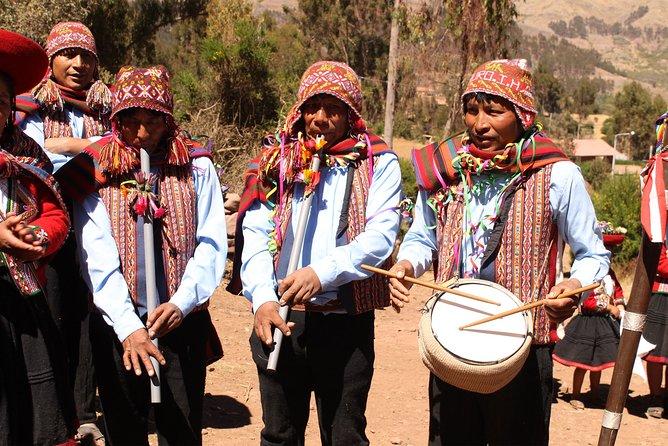 Machu Picchu Unique Adventure 6 Days