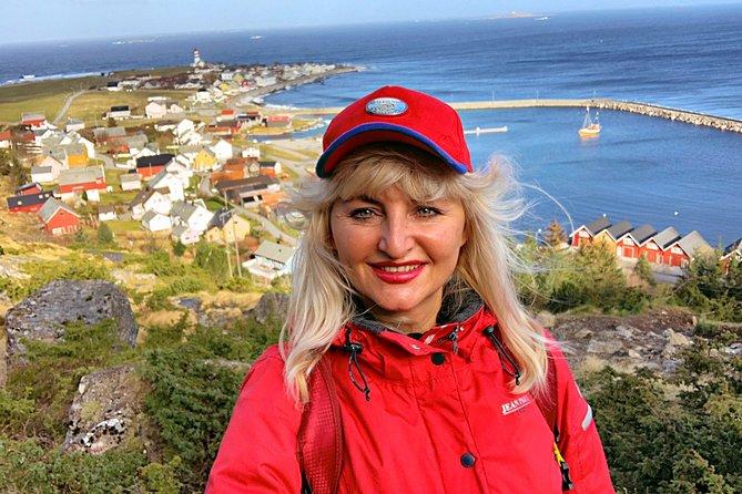 Alesund Private Excursion Viking`s islands