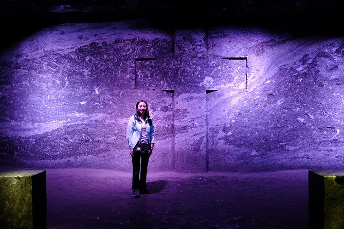 Private Salt Cathedral from Bogota • Guided Tour, Lunch & Tickets • 7h