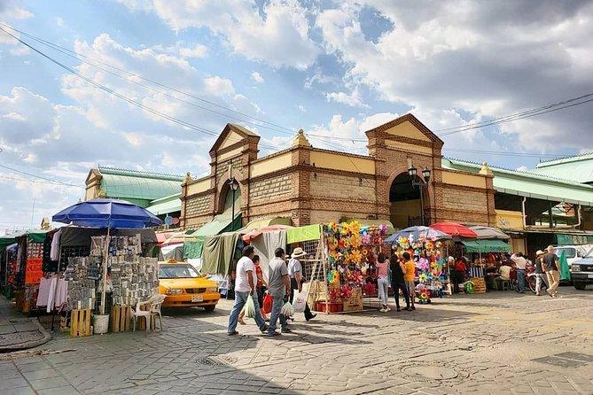 Private Tour: World Heritage Sites, UNESCO Monte Alban & City of Oaxaca