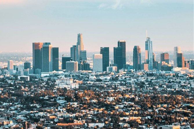 Los Angeles: 2 Nights Stay with Optional Upgrades