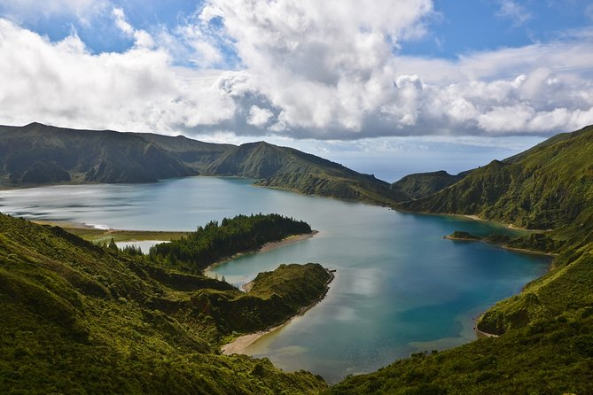 6 Days in The Best of São Miguel Island