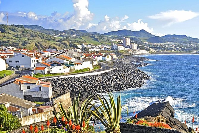 6 Days in The Best of São Miguel Island