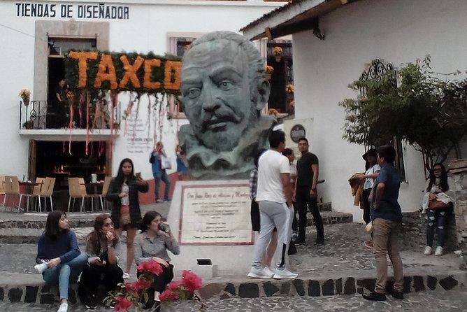 Cuernavaca & Taxco