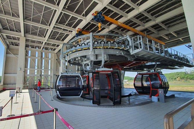 DMZ + Gondola Special Tour *No Shopping