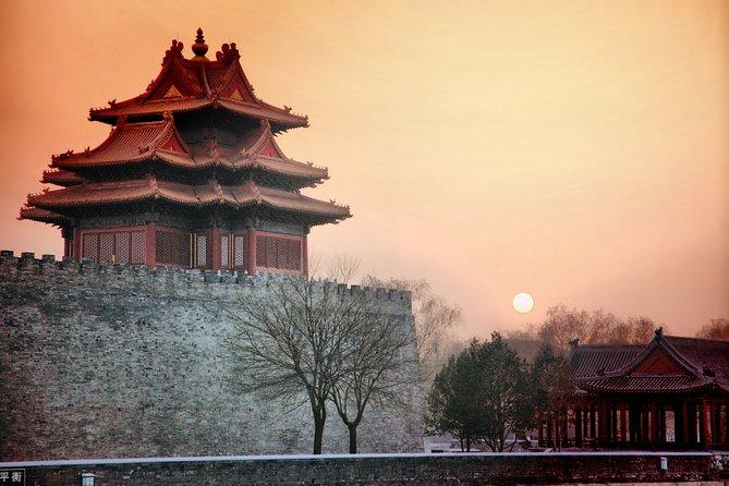 2-day Best of Beijing