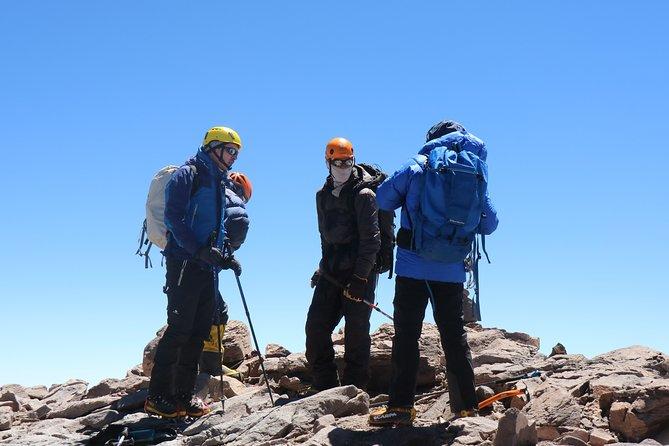 Mount Kilimanjaro Trekk(Marangu route/Coca-Cola route)