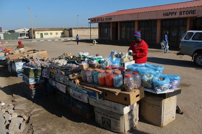 Private Swakopmund Cultural Township Tour