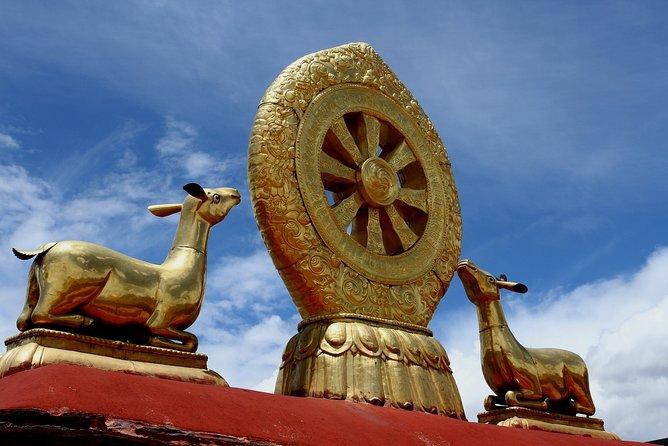 4 Days Lhasa City Tour in Tibet