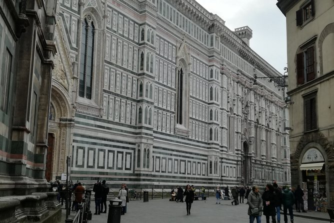 The Best Of Florence Classic Tour