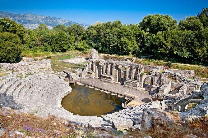 Southern Albania: from Tirana to Vlora, Butrint, Saranda and Gjirokaster